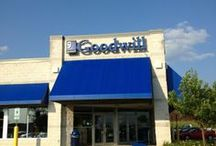 Goodwill Store & Donation Centers / Take a look at our Goodwill Store & Donation Centers throughout southeastern Wisconsin and metropolitan Chicago!