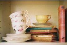 * Books & Bookbinding *