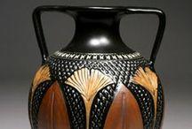 Ceramics and Pottery / by Dawn Jostiak