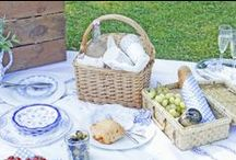 Summer Picnics / by Party Pieces