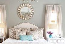 New bedroom / by Beth Sanders
