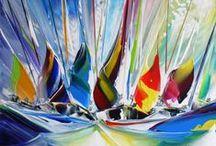 Art ~ Paintings / by Dawn Jostiak