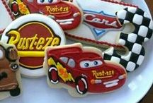 ☆ Disney Cars Party ☆