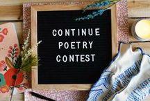Contests, Promos, and Deals