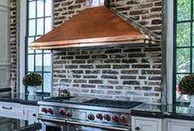Kitchen and Bath / No repin limits here. Pin away :) / by Dawn Jostiak