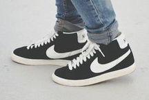 Shoes / by Bradley Hansen