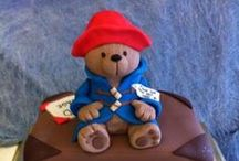 Paddington Bear Party / by Party Pieces