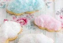 PP ♥s Sweet Treats / Inspiration for Sweetie Bars and Sweetie themed parties.