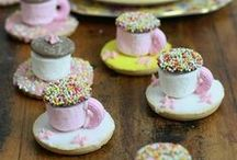 PP ♥s Afternoon Tea / Everything tea party!