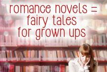 Confessions of a Romance Junkie / Romantica