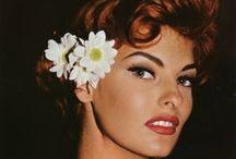 models / by Jane Mann