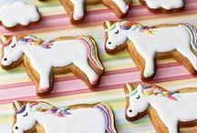 ♘ Unicorn Party ♘