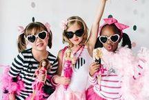 ✿ Barbie Party ✿