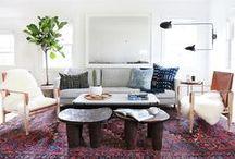 BRIGHTON: Living Room
