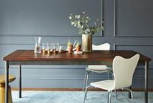 BRIGHTON: Dining Room / by Kate Woodrow