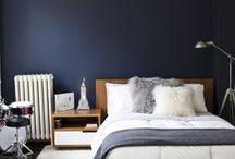 BRIGHTON: Master Bedroom