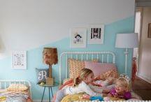 BRIGHTON: Girls' Room