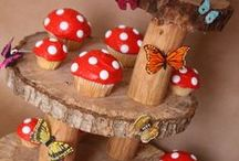 ☆ Woodland Party ☆