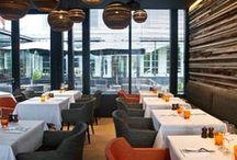 Restaurants Bruges / Delicious restaurants in Bruges recommended by Camping Memling