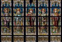 Glass Bruges