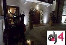 Feste aziendali alla #tenutadelannunziata / DJ per feste aziendali alla #tenutadelannunziata