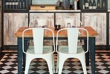 Pranzo Interiors / Interior Images to pull for mood boards.