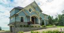 Oceanfront Shingle Style on Eastern Point
