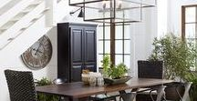 H Designer Rodney Nieves Farmhouse Style - Havertys / Our H Designer Rodney Nieves, loves farmhouse-inspired design. And we do too! It's everything chic - rustic, elegant, comfortable, and stylish. Follow us as we explore the endless beauty of farmhouse-style home decor.