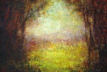 Art Passion / by Melissa Denee B