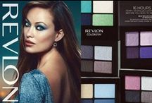 Revlon Eye Makeup