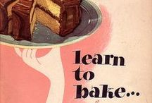 ❤ Sweet Baking Inspiration ❤ / Odds & Ends / Tips & Tricks / by Layer Cake Shop