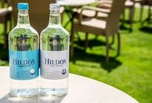 Hildon Products / All of Hildon's products, past and present!