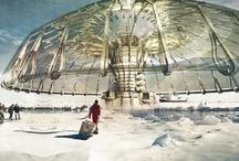 Hildon Picks: The Future / Futuristic concept designs