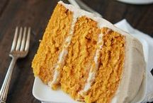 ❤ Pumpkin Time ❤ / Pumpkin everything! / by Layer Cake Shop