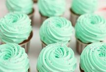 ❤ Mint Dream ❤ / by Layer Cake Shop