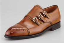 Mens Shoes / by Alexander Perez