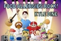 Food Allergy Blogs and Bloggers / A collection of our favorite bloggers discussing food allergy topics.