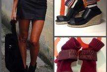Ioo and Street Style