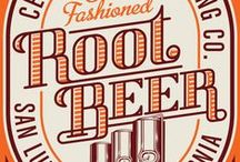 ❤ Root Beer ❤ / Root beer baking, party & drink ideas! / by Layer Cake Shop
