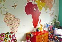 jemne children room