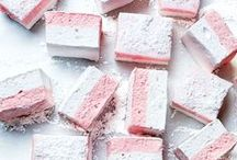 Marshmallows / Marshmallow recipes and DIY inspiration. / by Layer Cake Shop