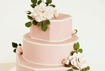 ❤ Wedding ❤ / Vintage Inspired Wedding Cakes, Sweets and Decor! / by Layer Cake Shop