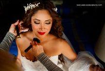Peinados de bodas - Wedding hairstyles / Peinados de bodas - Wedding hairstyles