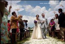 Bodas de Día - Outdoors Weddings / Decoración para bodas de día, outdoor daytime wedding ideas