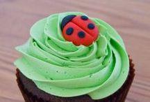 ❤ Ladybugs ❤ / by Layer Cake Shop