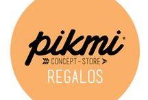 REGALOS Y PRODUCTOS / { PIKMI Regalos } Regalos - Productos - Objetos