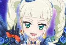 Aikatsu! 3DCG / Aikatsu! 3DCG Girls. TVアニメ「アイカツ!」3DCGステージ画像まとめ