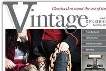 Vintagexplorer - Issue 15