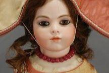 тедди-доллы и куклы