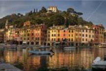 Италия Портофино